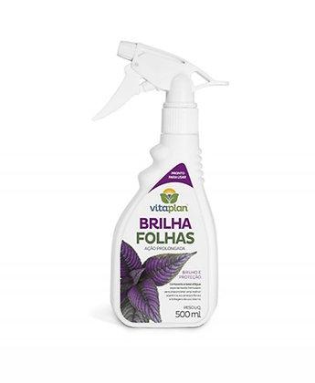 Brilha Folhas 500ml