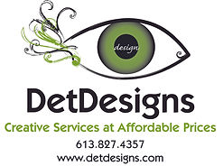 DetDesigns- Graphic Designs Company