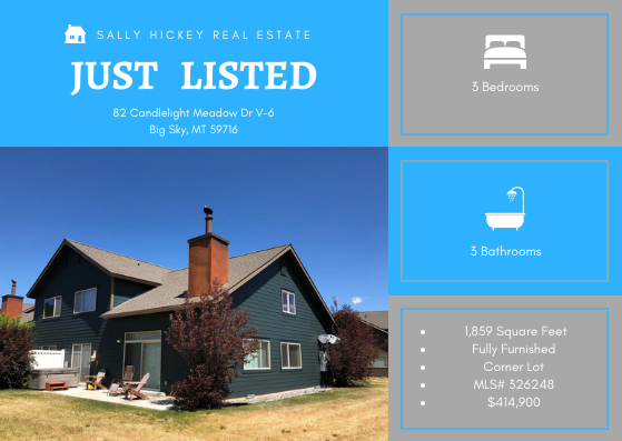 Sally Hickey Real Estate