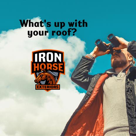 Iron Horse Exteriors