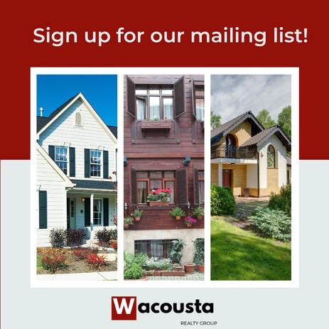 Wacousta Real Estate