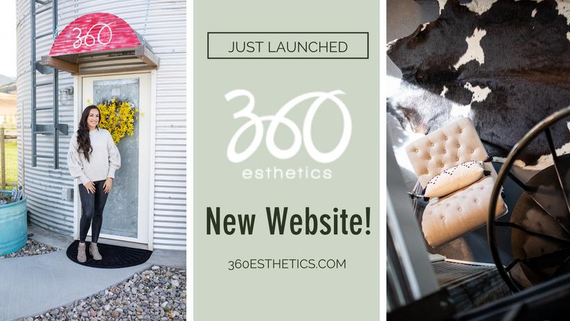 360 Esthetics