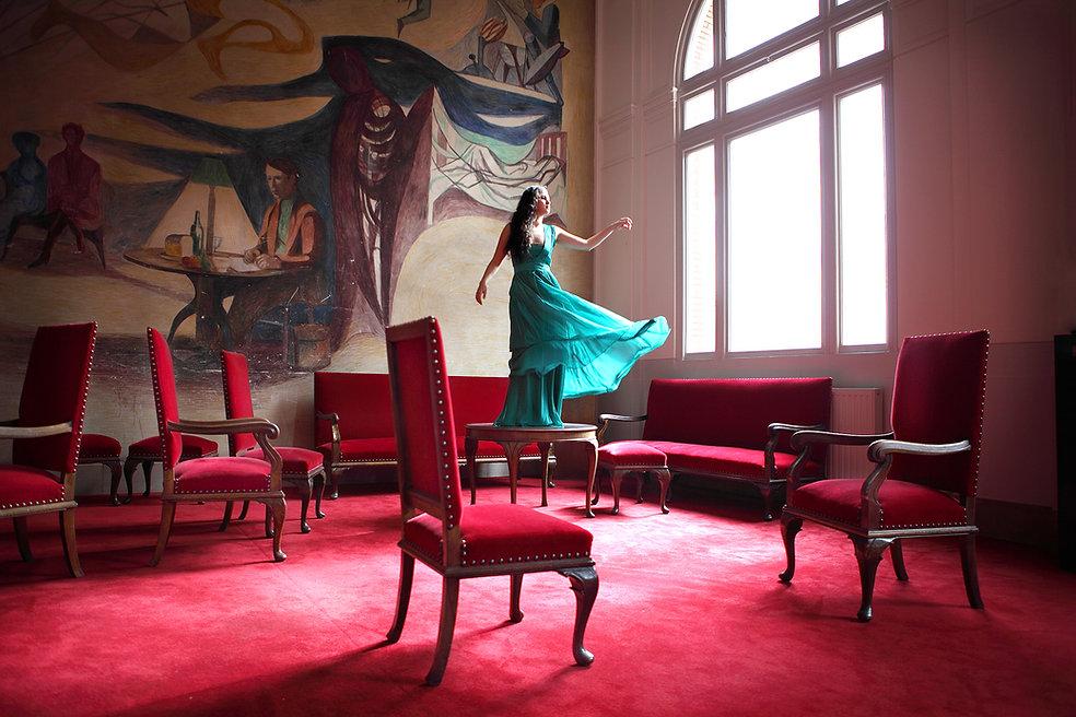 Photography Portrait Portret Nijmegen Amsterdam Ellis Regina Jansen Photographer Fotograaf Nederlanders Karzu Donmez
