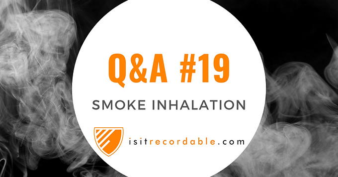 Smoke Inhalation