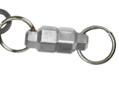 Neodymium Magnet - Aluminum Casing