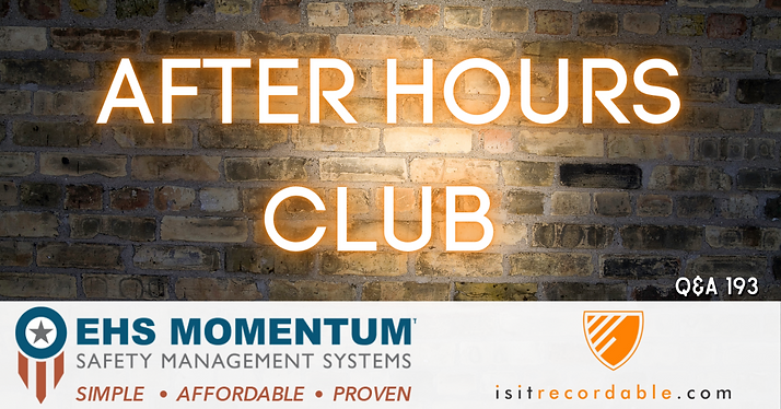 After Hours Club