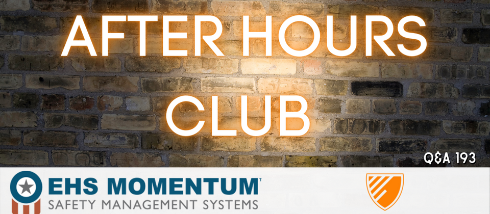 Q193 - After Hours Club