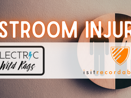 Q154 - Restroom Injury