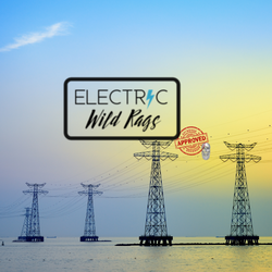Electric Wild Rags