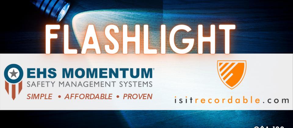 Q183 - Flashlight