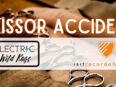Q151 - Scissor Accident