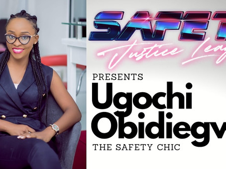 Taking safety home with The Safety Chic