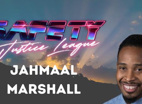 Jahmaal Marshall and justice
