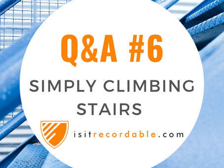 Q6 - Simply Climbing Stairs