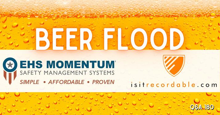 Beer Flood