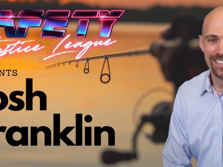 Josh Franklin - gone fishin!