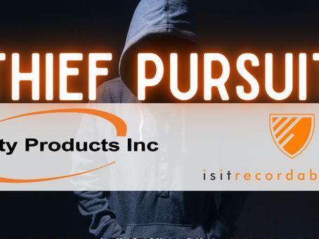 Q155 - Thief Pursuit