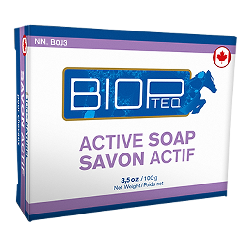 Active Soap