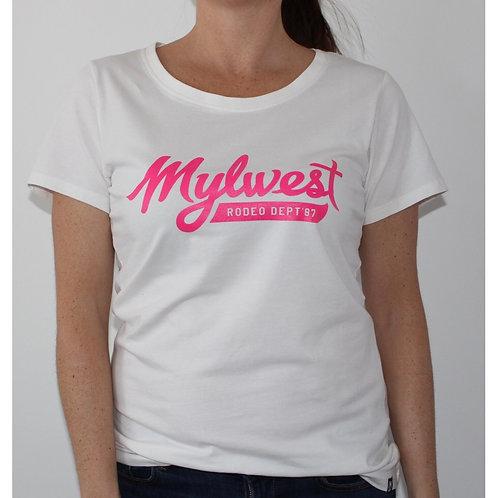 Mylwest Rodeo Dept pink