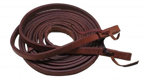 Leather split reins (19312)