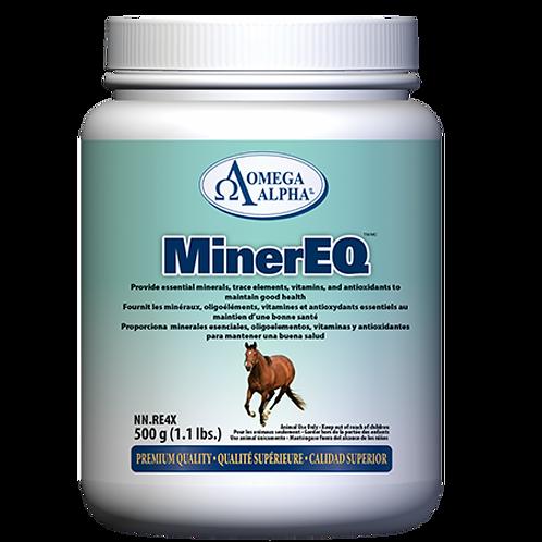 MinerEQ 500g