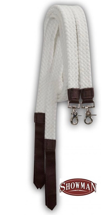 Coton split reins (525055)