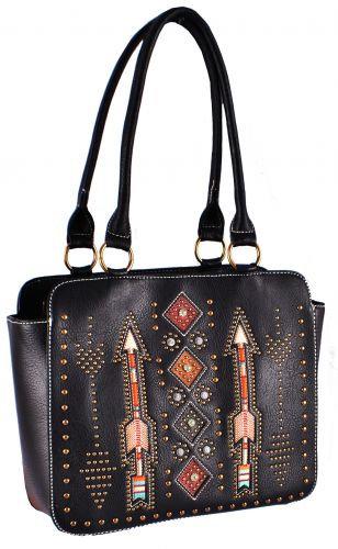 Handbag (BA2877-C)
