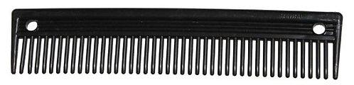 Peigne noir / Black comb