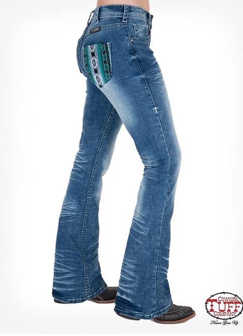Cowgirl Tuff Jeans (Maricopa)