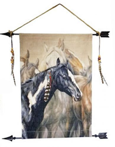 Wall Tapestry (RA3350A)