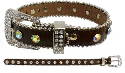 Dog collar (D003BR)