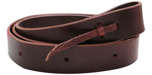 Sanglon en cuir / Tie strap (17090)