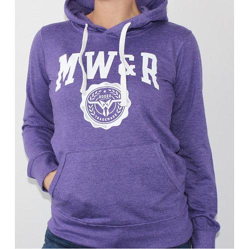 MW & R purple