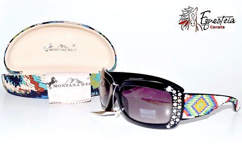 Lunette de soleil Montana / Montana sunglasses