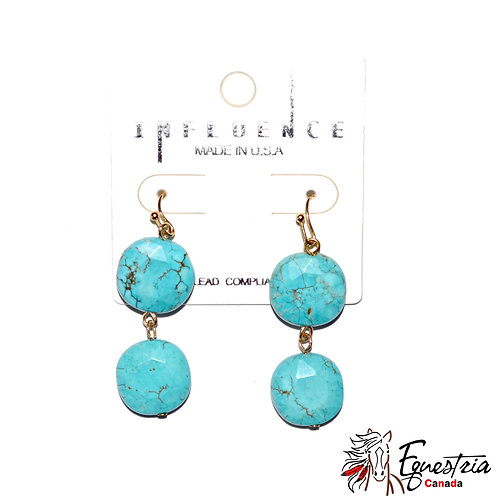 Boucles d'oreilles / Earrings (01006)