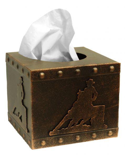 Tissue box cover (21962)