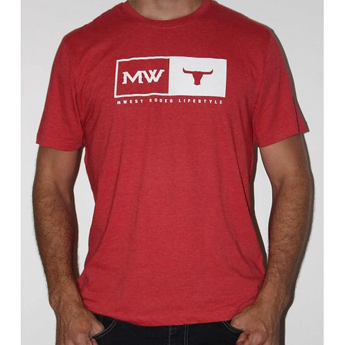 MW red
