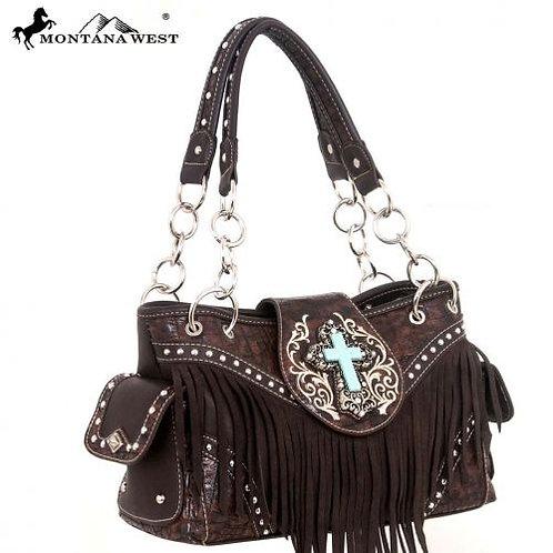 Sac à main Montana / Montana handbag (MW54-8085)