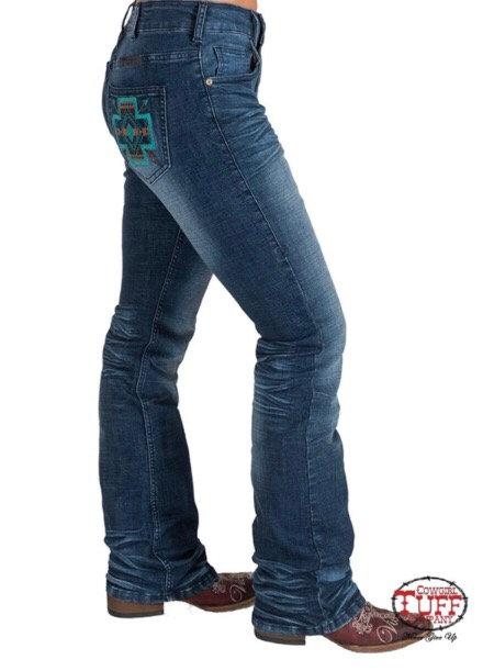 Cowgirl Tuff Jeans (Mesa)