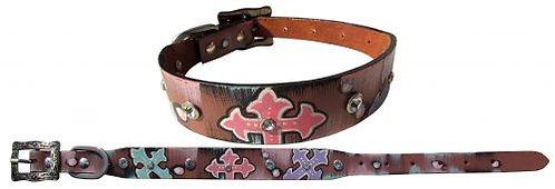 Dog collar (27475)