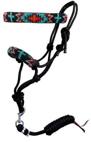 Rope halter (16503)