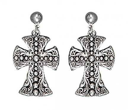 Montana earrings (1422)