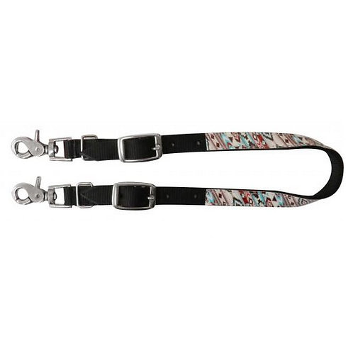 Releveur bricole / Wither strap