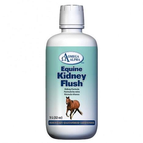 Kidney Flush 1L