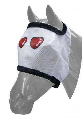 Filet à mouche / Fly mask