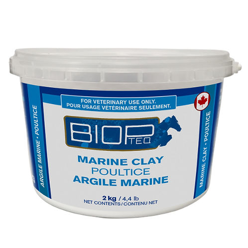 Marine clay / Argile de mer