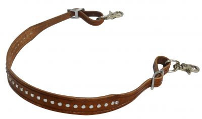 Releveur de bricole brun / Brown wither strap (11058)