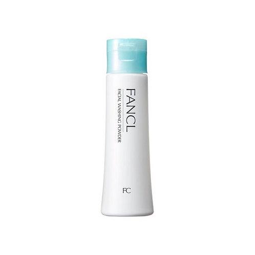 日本 Fancl 淨肌保濕潔面粉 50g
