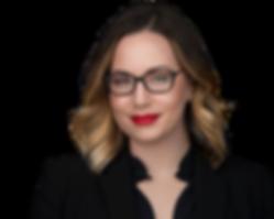 Ashley Owens Networking Concierge Headshot