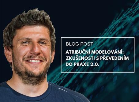 Atribuční modelování: zkušenosti s převedením do praxe 2.0